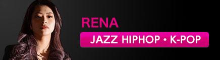 RENA - JAZZ HIPHOP