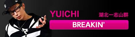 YUICHI - BREAK