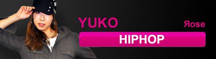 YUKO - HIPHOP